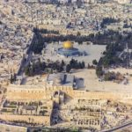 JERUSALEM IS OWNED BY ISRAEL: ANY ATTEMPT TO DIVIDE ISRAEL IS SACRILEGIOUS.