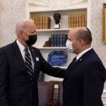 Will Bennett Bow To Biden's Two-State Solution?