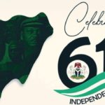 AT 61 AND UGLY: NOTHING TO WRITE HOME ABOUT NIGERIA